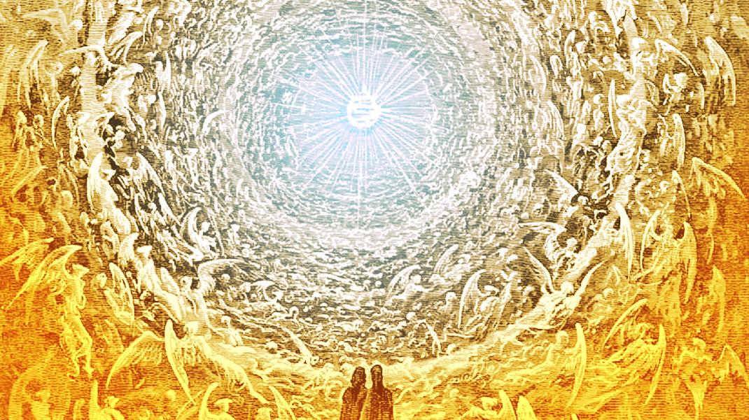 Un important mesaj de la Dumnezeu Tatăl referitor la evenimentul extraordinar de vindecare