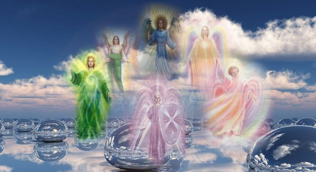 O exemplificare plină de iubire și de prezență dumnezeiască